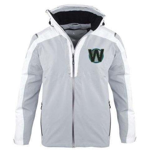 White WiYnE Bonchelli Inverno Jackets