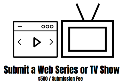 WiYnE TV Series Sumbission Fee