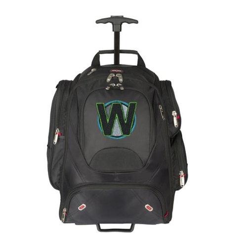 WiYnE Cartelli Backpack (Wheeled)