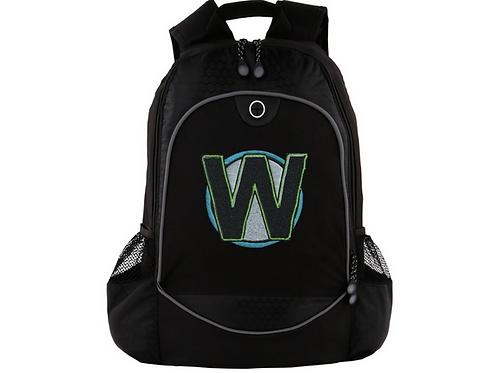 Official WiYnE Book Bag