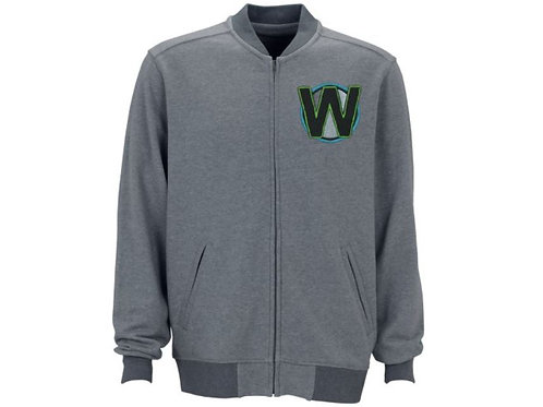 WiYnE Cartelli Game Day Jacket