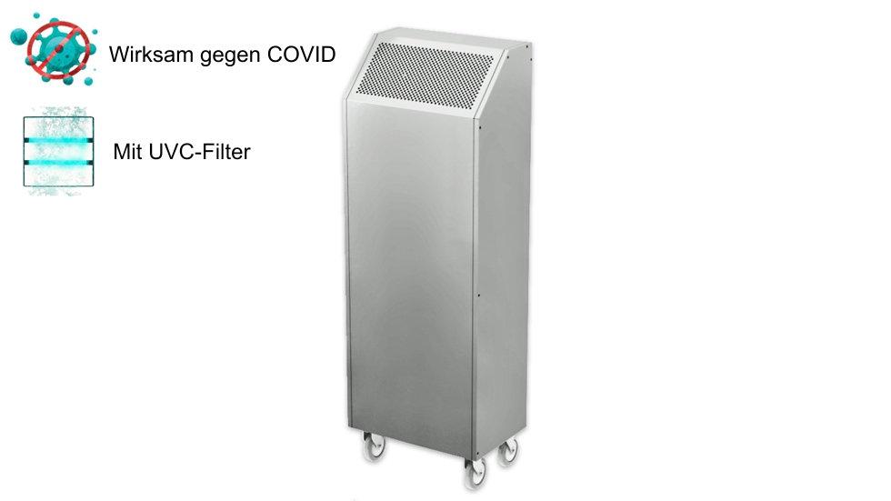 Luftreiniger Aermotix HV