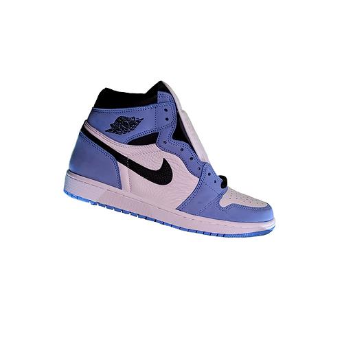 Air Jordan 1 GS (University Blue)