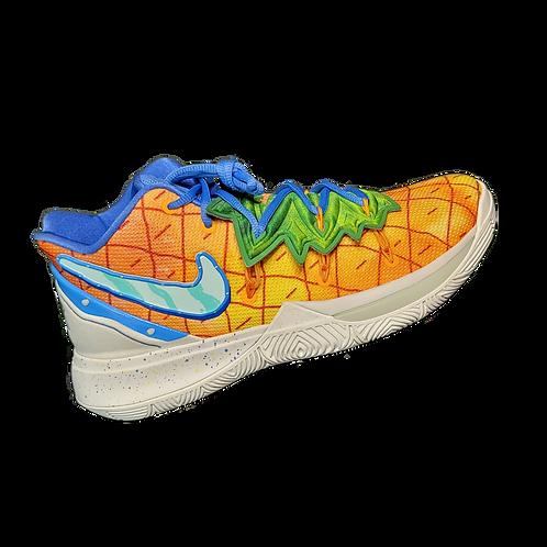 Nike Kyrie 5 (SpongeBob House)