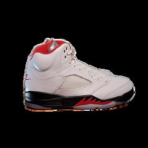 Air Jordan 5 Retro (Fire Red)