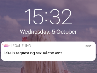Consent Apps: The Frightening Future of Rape