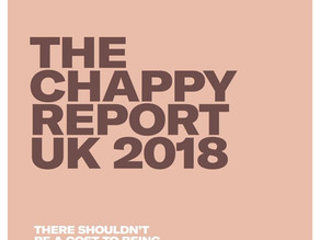 THE CHAPPY REPORT: Domestic Abuse in the Gay Community