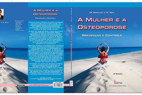 a mulher e a osteoporose