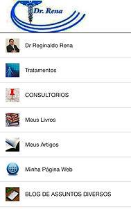 aplicativo médico
