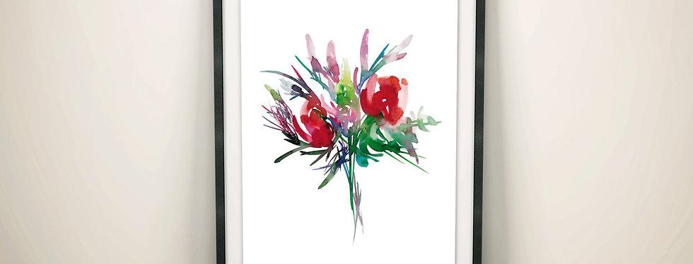 Flower Series 046