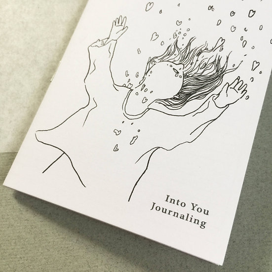 Into you journaling