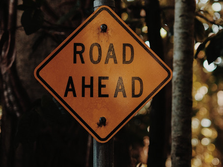College Freshmen: The Road Ahead!