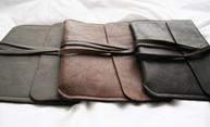 leather portfolios elisabeth kwan design