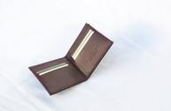 handcrafted wallet leather elisabeth kwa