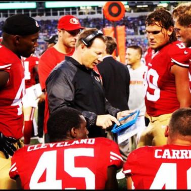 NFL Insight, Tom Brady & The Art of Winning w/ Former NFL Head Coach & Sports Analyst, Eric Mangini