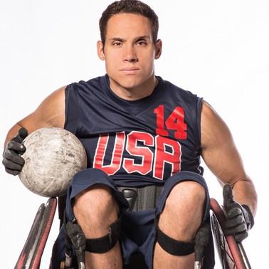 Winning Your Choices w/ Keynote Speaker & Paralympian, Joe Delagrave