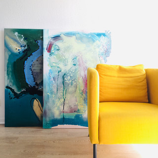 Galerie at home