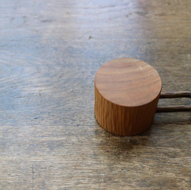 珈琲メジャー  くるみの木