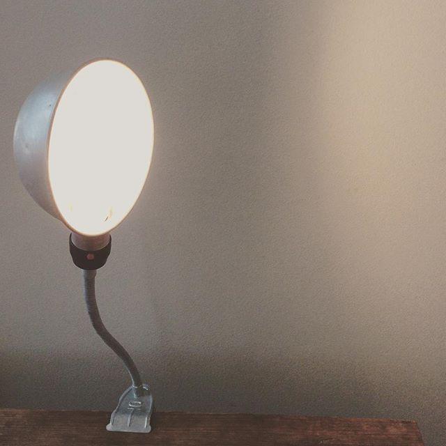 卓上ライト