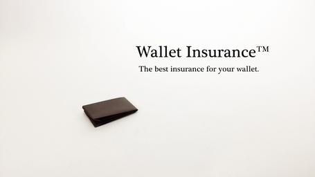 Wallet Insurance™