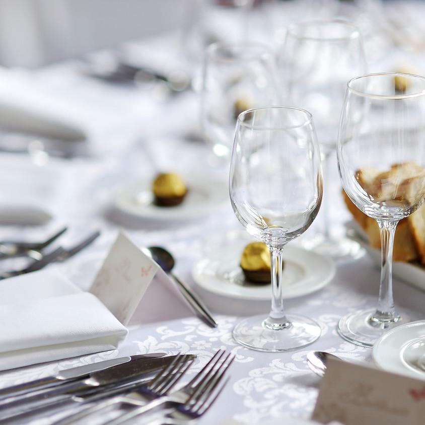 31st Annual Fall Fundraiser Luncheon