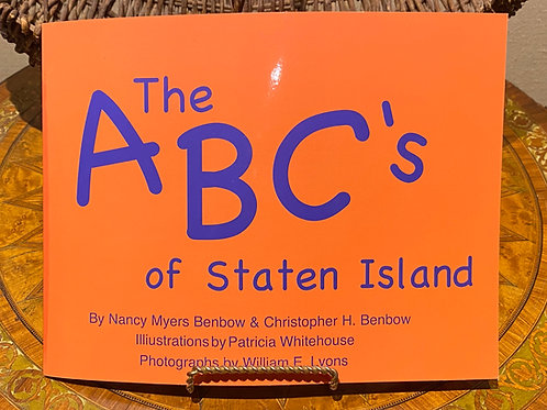 The ABC's of Staten Island