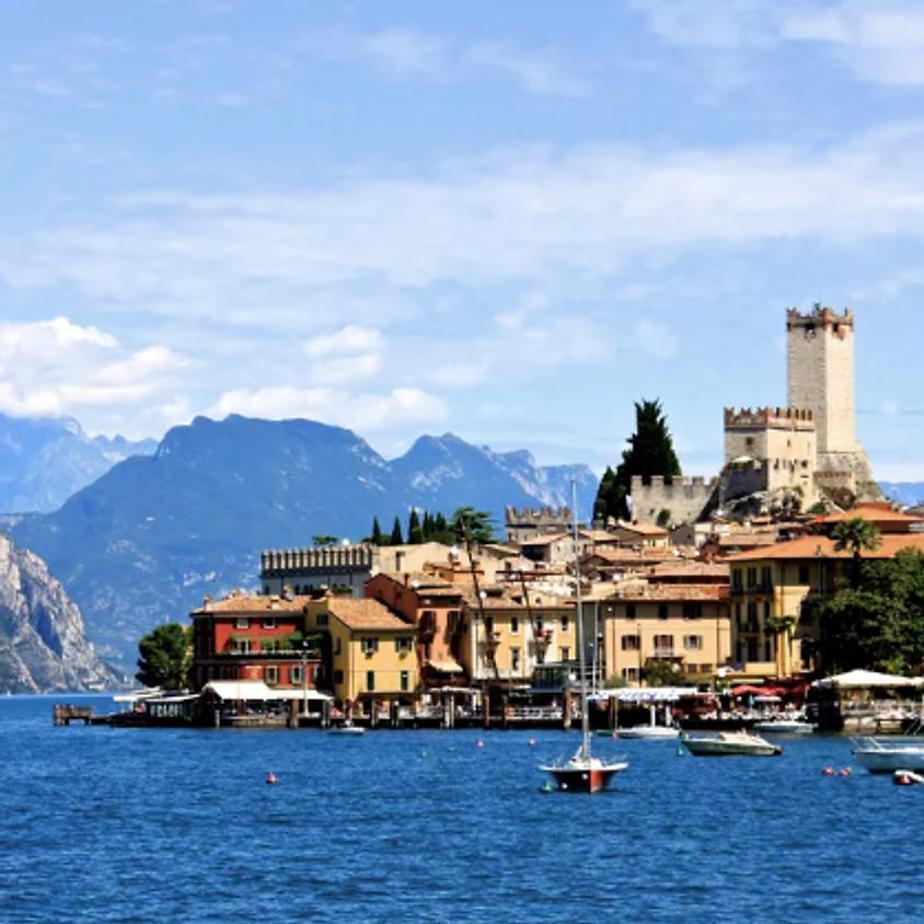 """Veneto Region"" by Anita Sanseverino and Lou Leonini"