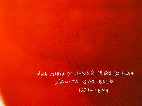 Ana Maria de Jesus Ribeiro Da Silva Gari