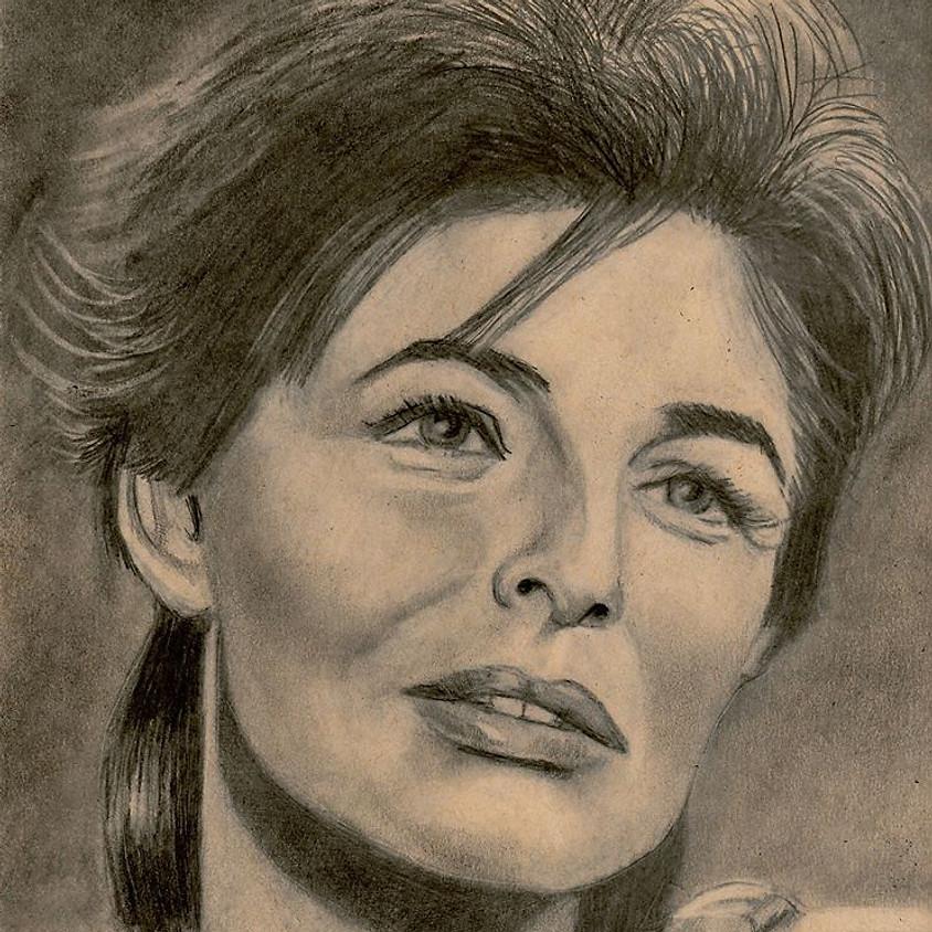 Great Women of Italian Heritage