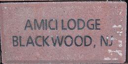 Ameci Lodge