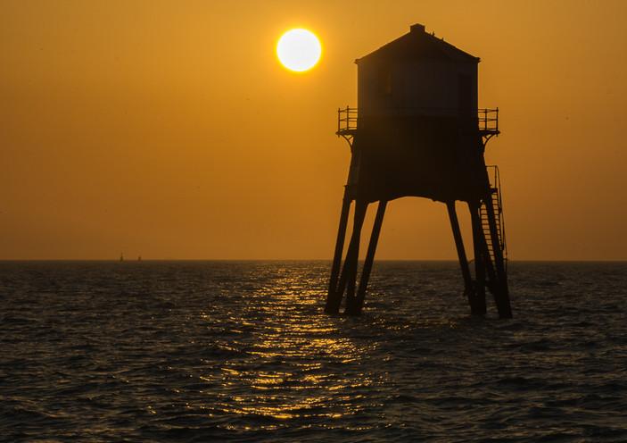 Sunrise Harwich