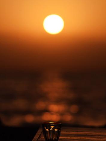sunset.sinai