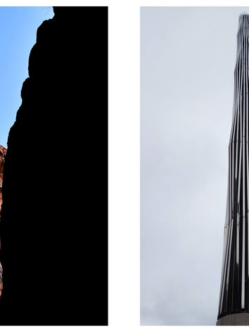 abstract.diptych