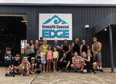 CrossFit Coastal Edge - Family