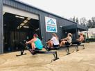 CrossFit Coastal Edge - Rowing
