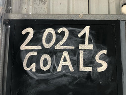 CrossFit Coastal Edge - What are your goals?