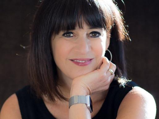Diane Hessan, une première source d'inspiration