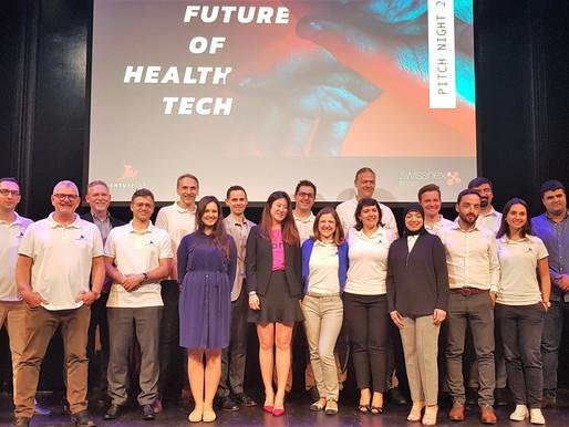 The Future of Health Tech