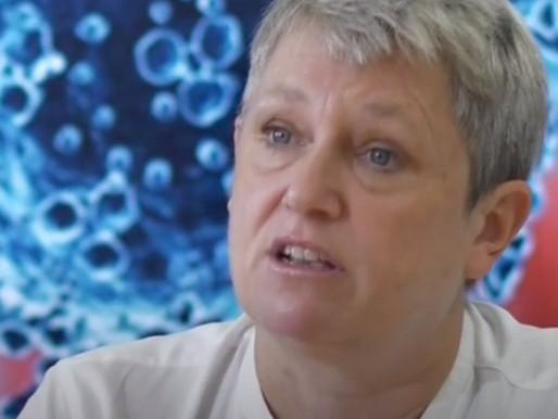Kate Bingham : l'héroïne de la vaccination au Royaume-Uni