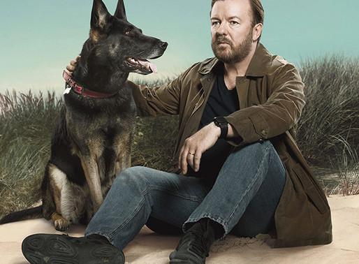 Ricky Gervais, génie lacrymogène