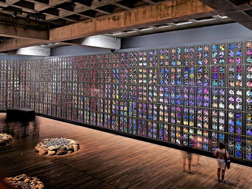 Pourquoi le MONA déclasse tous les autres musées du monde