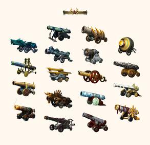 Cannon Designs