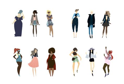 shapes + diversity