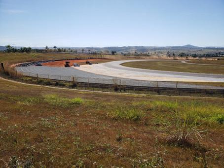 Novas obras no autódromo Internacional de Goiânia – AYRTON SENNA
