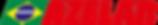 logomarca AZELAR PINTURAS PREDIAIS EM GOIÂNIA GOIÁS
