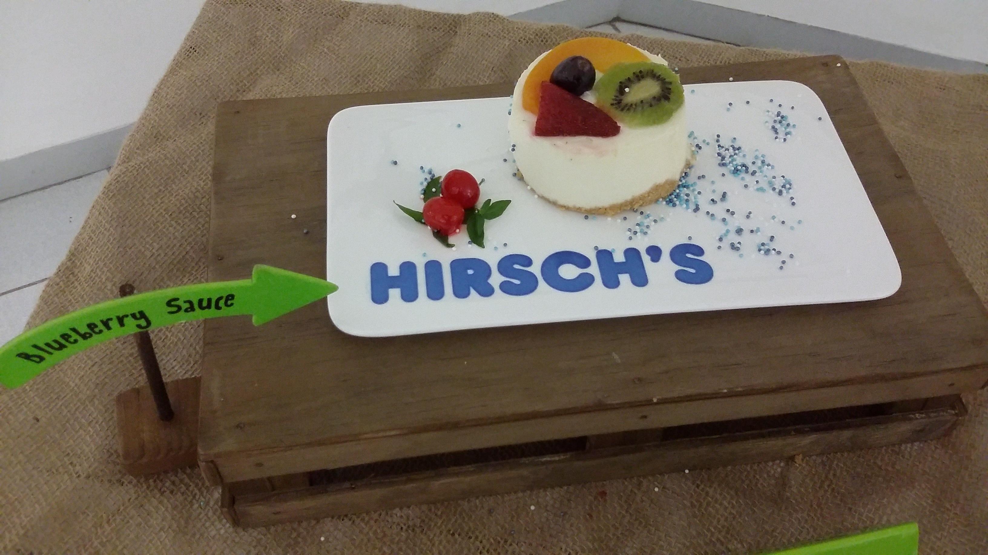 Hersch's