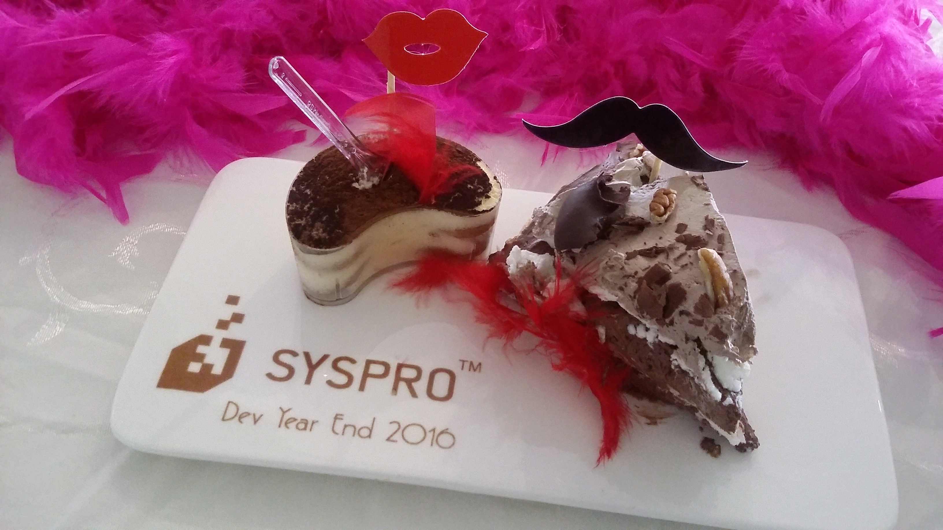 Syspro Year End