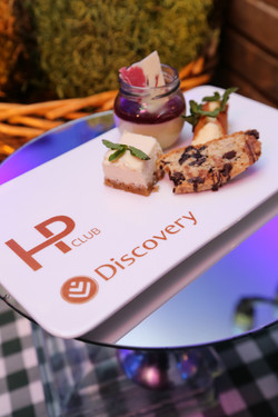 Discovery HP awards