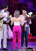 Opening Curtain Call
