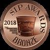 Mr. Jones Vodka Sip Award, Award, Vodka, Mr. Jones, Craft Spirit